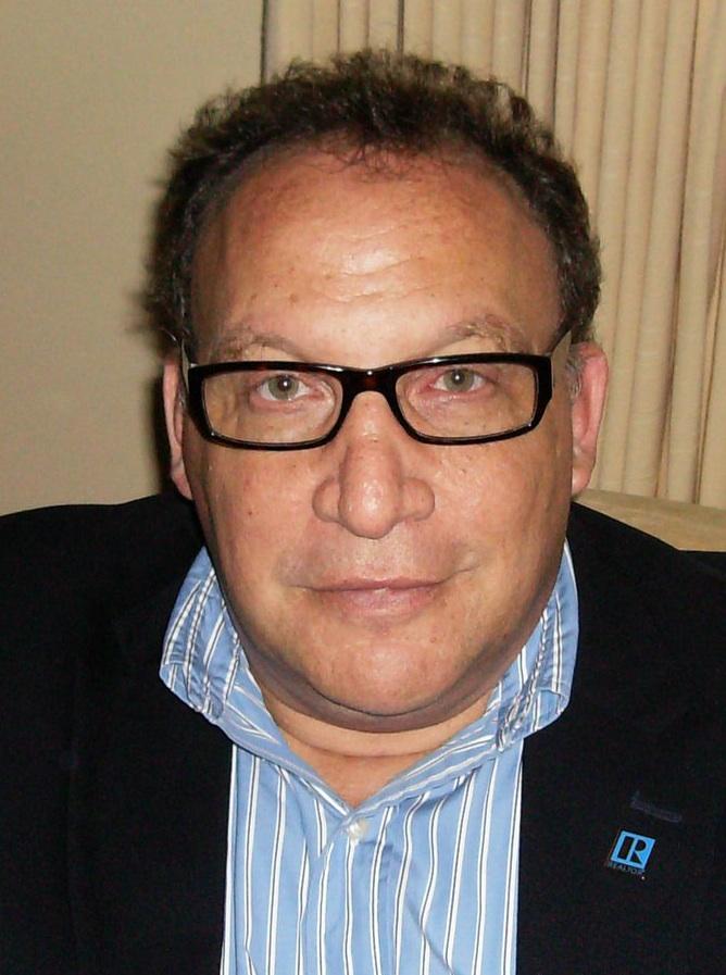 Reid Weinbrom